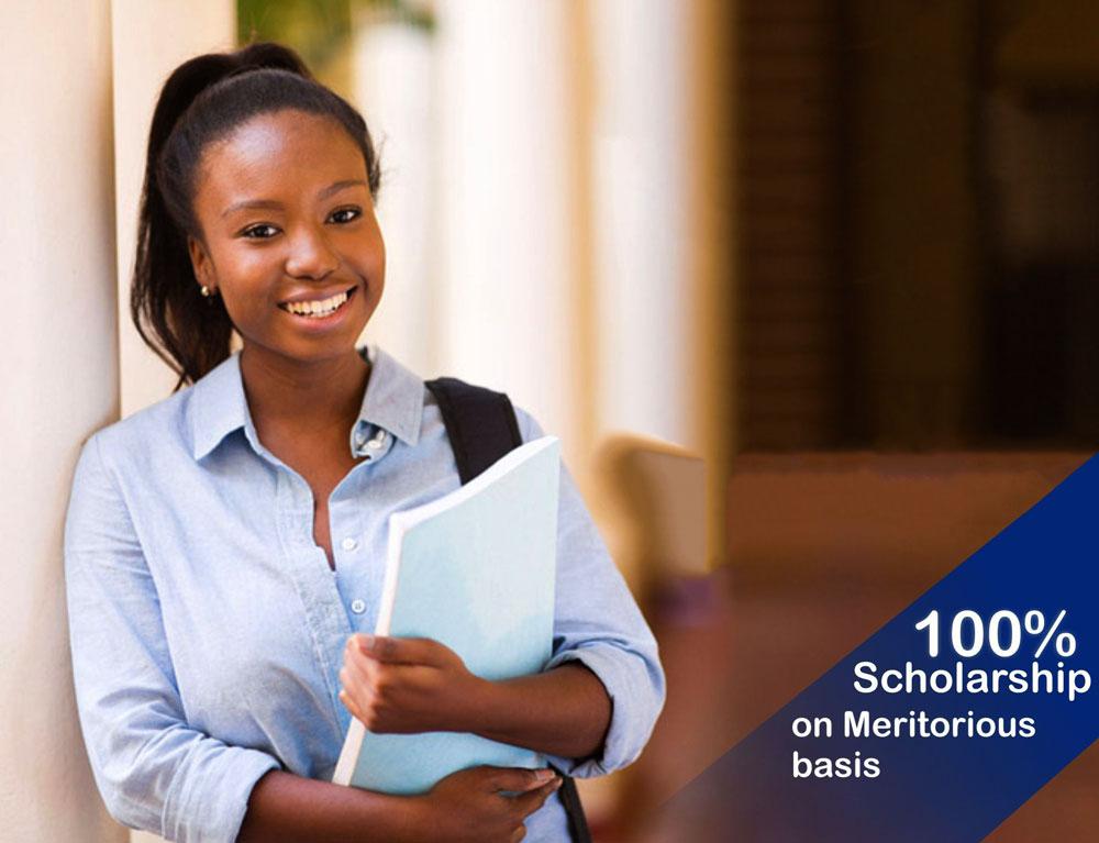 Scholarships At Bluecrest Bluecrest University College